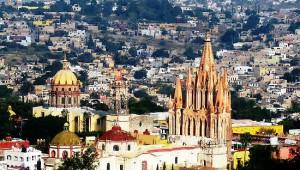 San Miguel de Allende, el mejor lugar del mundo para hacer turismo según la revista Conde Nast Traveler