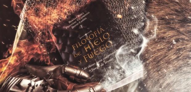 Filosofía de Hielo y Fuego - Foto de Jordi Solà