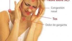 La Gripe (características y remedio)
