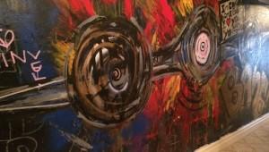Entrevista con Domingo Zapata, artista y conquistador, NYC. (El nuevo Andy Warhol)