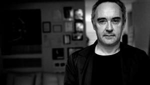Entrevista con Ferran Adrià, Chef de chefs.