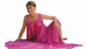 Entrevista con Carla Royo-Villanova, empresaria, escritora y Princesa de Panagiuristhe.
