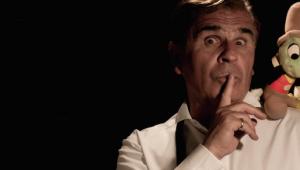 Entrevista con Pedro Ruiz. Artista y deliberadamente inclasificable.