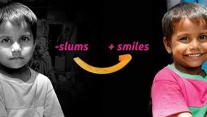 Entrevista a Jaume Sanllorente, Sonrisas de Bombay.