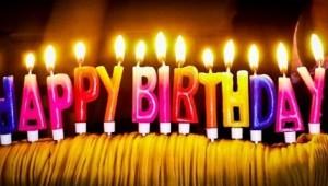 Cumpleaños: Esa extraña tradición