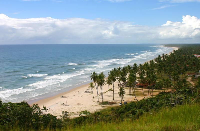Playas De Brasilrevista Digital Eye2magazine