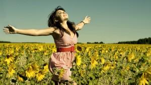 Cómo sentirse alegre y de humor todos los días