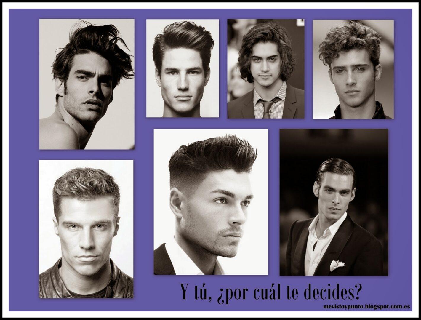 Moderniza tu cabello