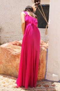 María Exojo vestido 2