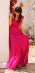 María Exojo vestido 3