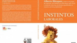 """Libro """"Instintos Laborales"""""""