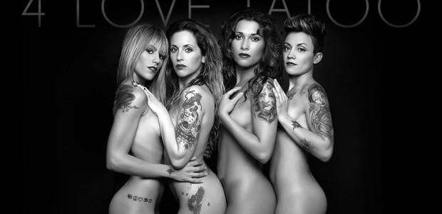 amo tatuajes