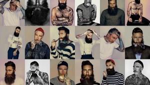 Barbas, Barbas, Barbas