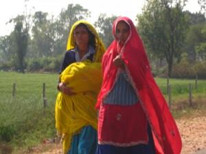 mujeres hindus