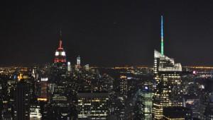 Tres días y un par de horas en Nueva York