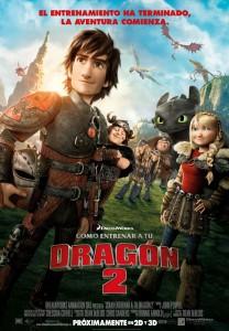 Entrenar Dragón2