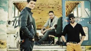 Calle Salvador (grupo musical)