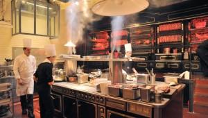 Les grands buffets (De los mejores restaurantes de Francia)