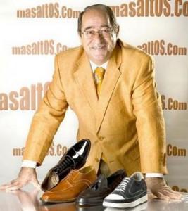 Andrés Ferrán, Consejero Delegado de Masaltos.com