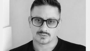 Luca de Ovidiis (Director Creativo de Just Cavalli)
