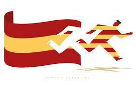 afortunado por ser catalán y español