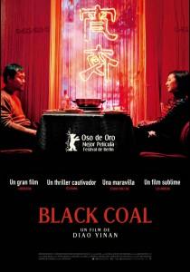 Black Cioal