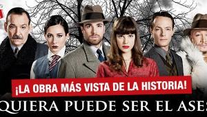 La Ratonera (Una excelente obra teatral en el Apolo de Barcelona)