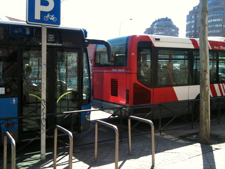 Madrid, Girona y Barcelona tienen los autobuses urbanos más caros