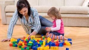 ¿Por qué es importante que los niños jueguen?