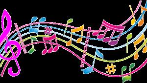 Cuando la música se rebela (Notas)