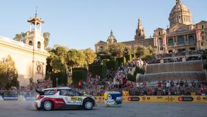 Racc Rally Catalunya-Costa Daurada