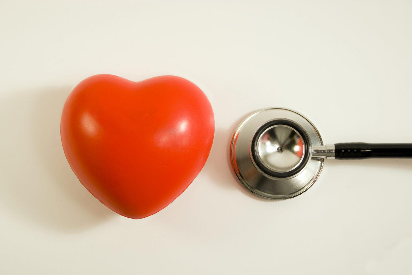 Mide tu edad cardiovascular, gratuitamente.