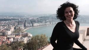 Entrevista Hebe Tabachnik (Directora y productora de FICG in LA )