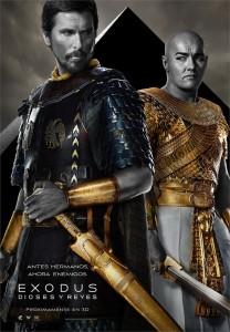 Exodus Dioses & Reyes