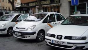 Los taxis más caros están en Tarragona, San Sebastián, Girona y Pamplona