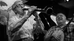 Woody Allen trae su jazz a Badajoz y Barcelona en fin de año