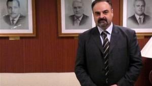 Antonio Cedenilla Galera, presidente de la Asociación de Jefes de Seguridad de España AJSE  y de ISCA Internacional