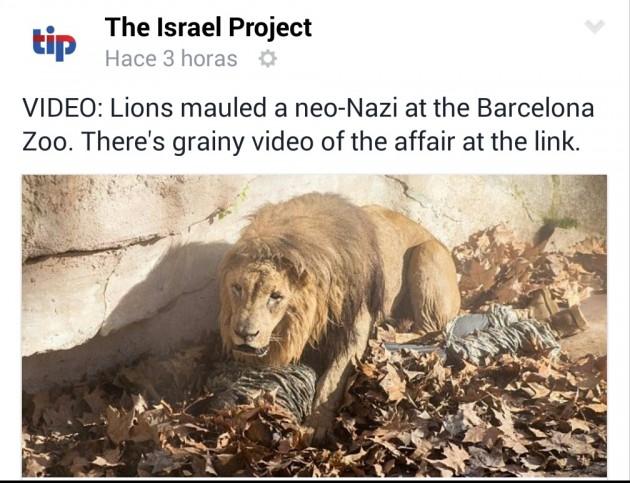 hombre zoo prensa imparcial 5
