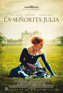 la señorita julia