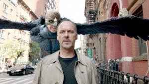 "Birdman"" de Alejandro G. Iñarritu"