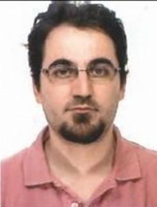 Sergio Carballo