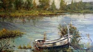 Tere Bassols, pintora