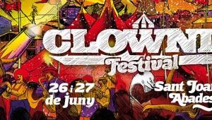 Txarango presenta Clownia Festival 2015