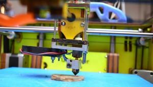 Imprimiendo el futuro en 3D