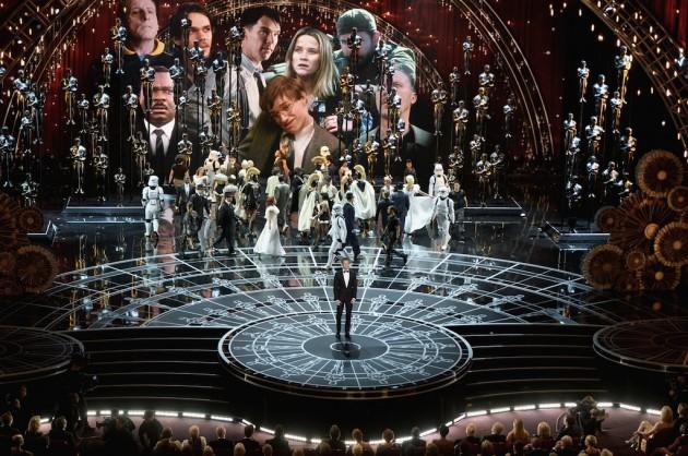 Oscars-2015 2