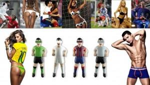 Sexo y fútbol