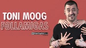 Crítica Follamigas de Toni Moog