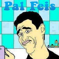 pal face