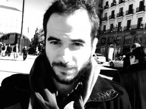 Foto Alejandro González Luna
