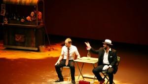 Patente de Corso (obra de teatro)
